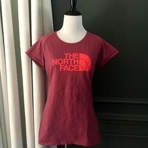 The North Face Tee - new w/out tags